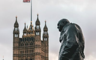 Lessons From Churchill