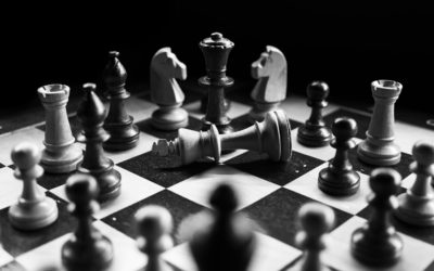 Qualities of a Good Strategic Leader