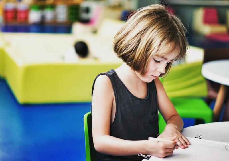 Back School Tips for Parents