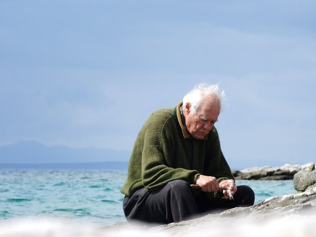 It's Not Too Late: The Top Five Regrets of the Dying